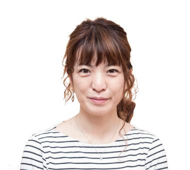 田口 弘美